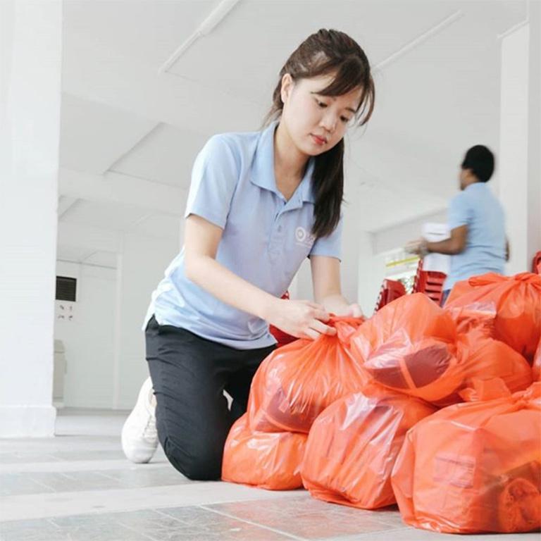 Hạn chế mua sắm và ăn hàng, cô gái trẻ tiết kiệm hơn 2 tỷ trong 3 năm - 1
