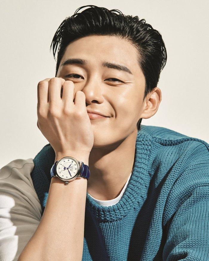 Dàn diễn viên nam của Tầng lớp Itaewon (Itaewon Class): Đẹp trai, tài năng, sở hữu body cực phẩm, vạn người mê ảnh 0