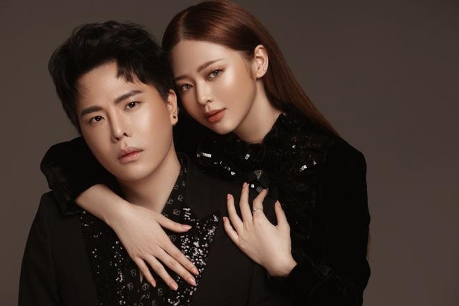 Nữ ca sĩ sexy từng khiến Trịnh Thăng Bình yêu say đắm nhưng không dám công khai giờ ra sao? - Ảnh 1.