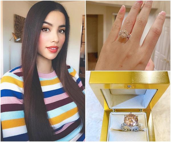 Quà Valentine của sao Việt: Người xế hộp - kim cương, người kẹo mút - hoa hồng-2