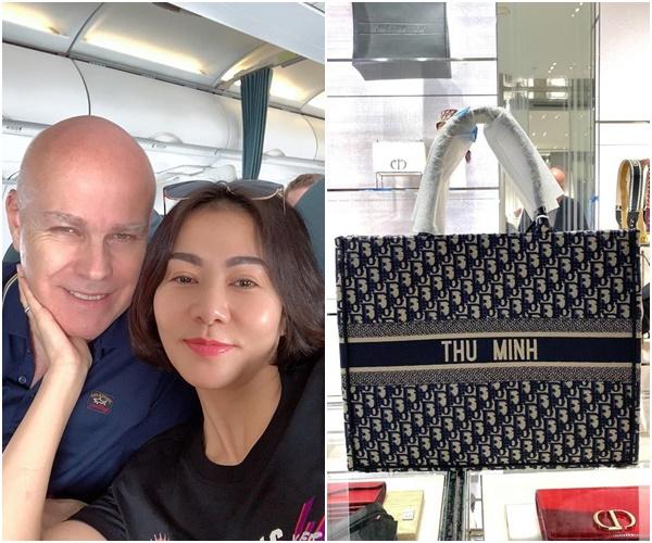 Quà Valentine của sao Việt: Người xế hộp - kim cương, người kẹo mút - hoa hồng-3