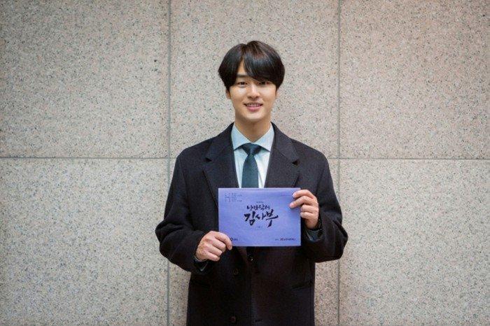 Yang Se Jong tái xuất 'Người thầy y đức 2' với vai trò đặc biệt, vai diễn cuối trước khi nhập ngũ?