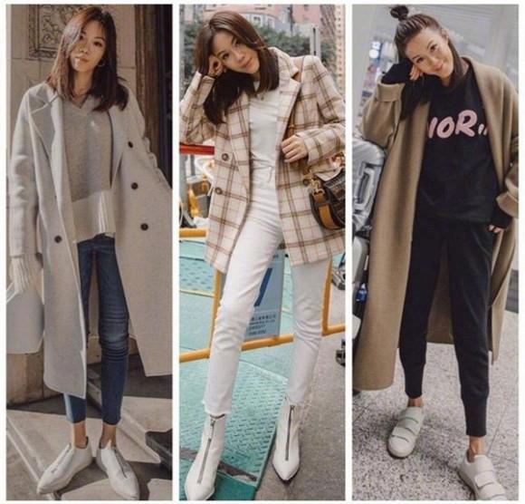 xu hướng thời trang 2020, mặc đẹp, phong cách đẹp