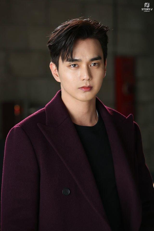 50 sắc thái của Em trai Quốc Dân Yoo Seung Ho trong Memorist: Điển trai và cool ngầu ảnh 2