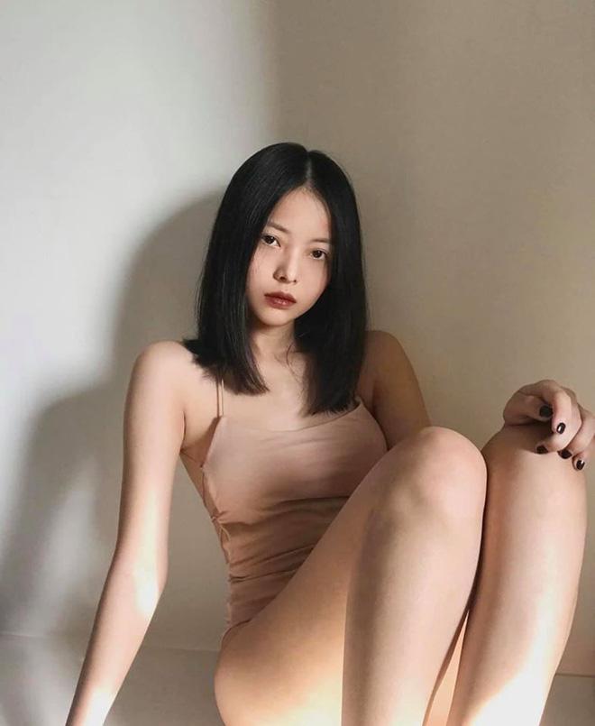 Sau thời gian dài vắng bóng, Yu Dương Lời nguyền huyết ngải lột xác quyến rũ - Ảnh 2.