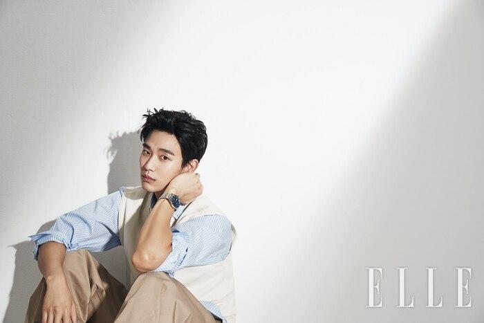 Liệu Kim Soo Hyun có vượt qua cái bóng của Vì sao đưa anh tới trong năm 2020? ảnh 1