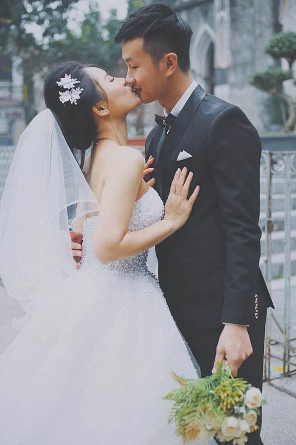 Yêu 3 tháng chửa 2 tháng, hotgirl phòng gym ôm bụng cưới chạy bầu, giờ chồng lúc nào cũng nhắc chuyện cũ - Ảnh 25