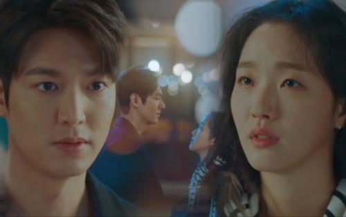 Loạt sao nữ từng sánh đôi với Lee Min Ho: Từ Son Ye Jin, Jun Ji Hyun, Park Min Young đến Park Shin Hye, bảo sao Kim Go Eun bị so sánh! 0