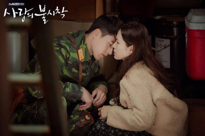 Một tháng sau khi kết thúc, Crash Landing on You bất ngờ hé lộ điều này về nhân vật nữ tài phiệt của Son Ye Jin ảnh 1