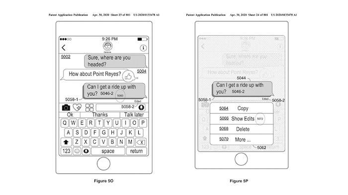 Người dùng iPhone sắp có thể chỉnh sửa tin nhắn đã gửi qua iMessage - Hình 1