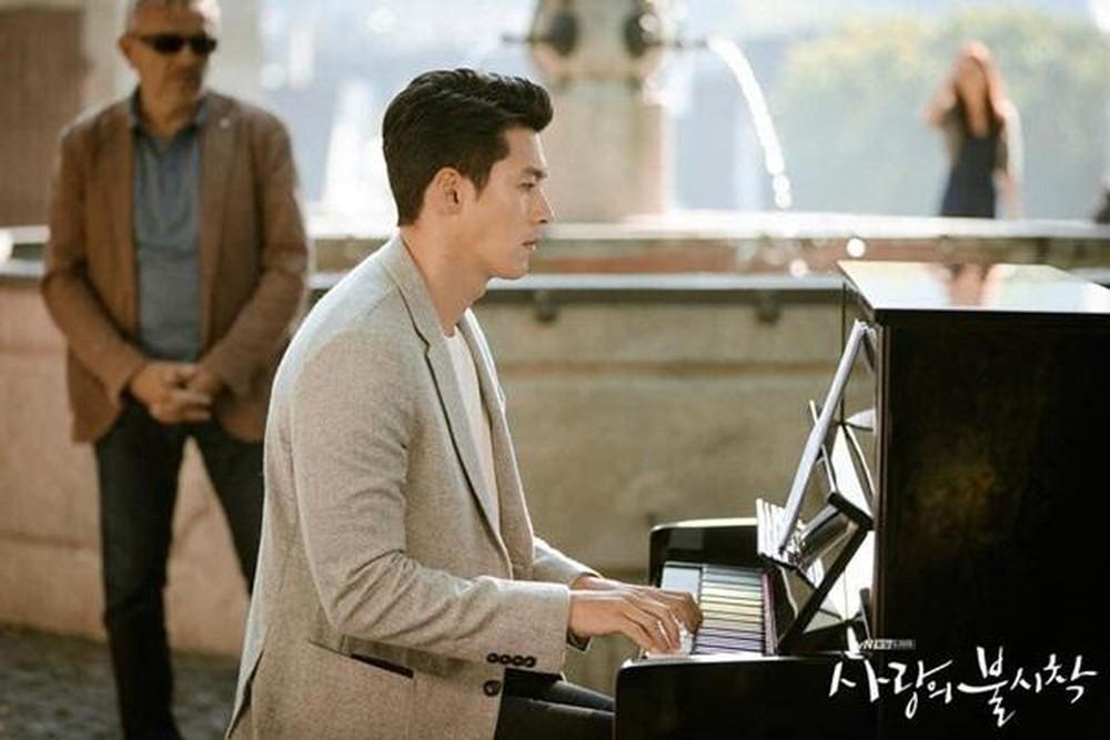 5 bí mật thú vị về tài tử Hyun Bin khiến fan nữ 'lịm tim' - Báo ...