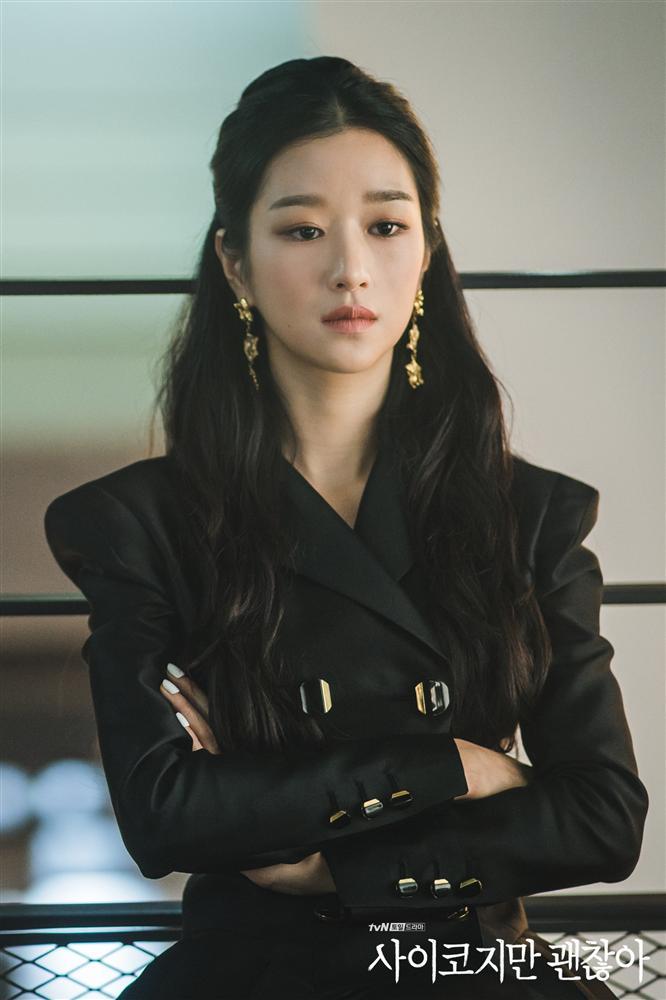 Chuyện chưa hé lộ về Seo Ye Ji (Điên thì có sao): Biết 4 thứ tiếng ...