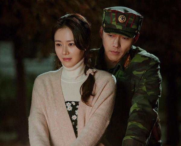 """Hạ cánh nơi anh"""" của Hyun Bin - Son Ye Jin trắng tay ở Baeksang ..."""