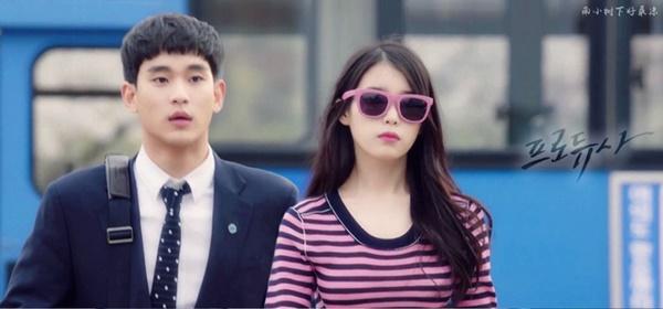 Kim Soo Hyun và những người tình ngổ ngáo trên màn ảnh-15