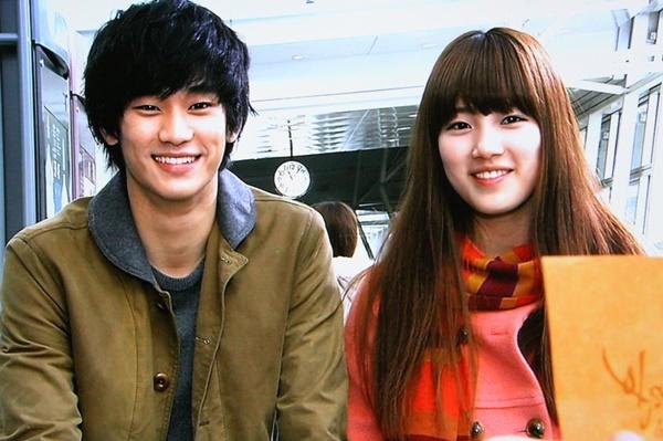 Kim Soo Hyun và những người tình ngổ ngáo trên màn ảnh-5