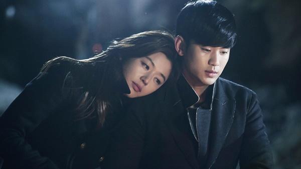 Kim Soo Hyun và những người tình ngổ ngáo trên màn ảnh-8