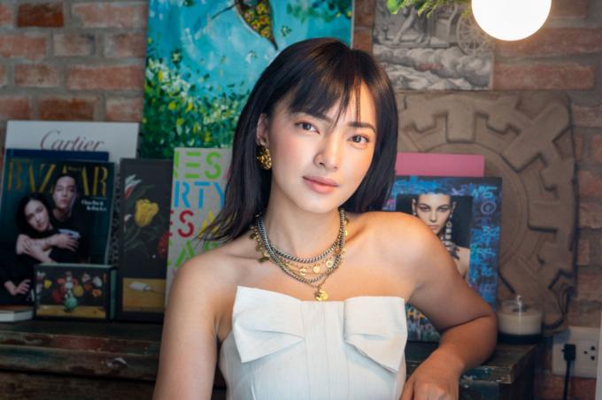 Châu Bùi đang là Fashionista đình đám tại Việt Nam