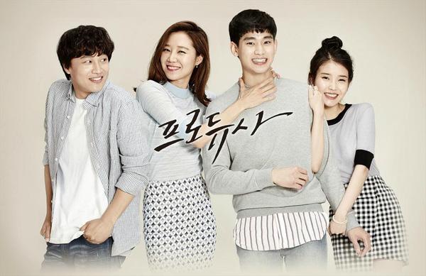 Kim Soo Hyun và những người tình ngổ ngáo trên màn ảnh-11