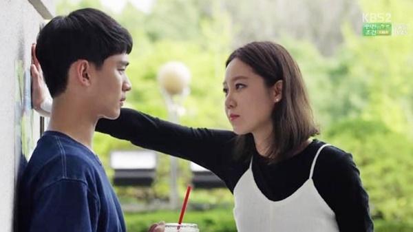 Kim Soo Hyun và những người tình ngổ ngáo trên màn ảnh-12