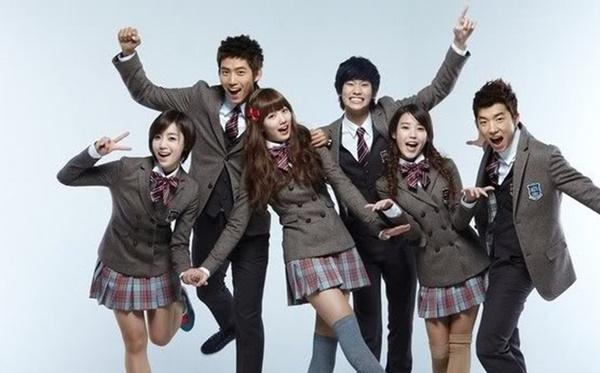 Kim Soo Hyun và những người tình ngổ ngáo trên màn ảnh-4