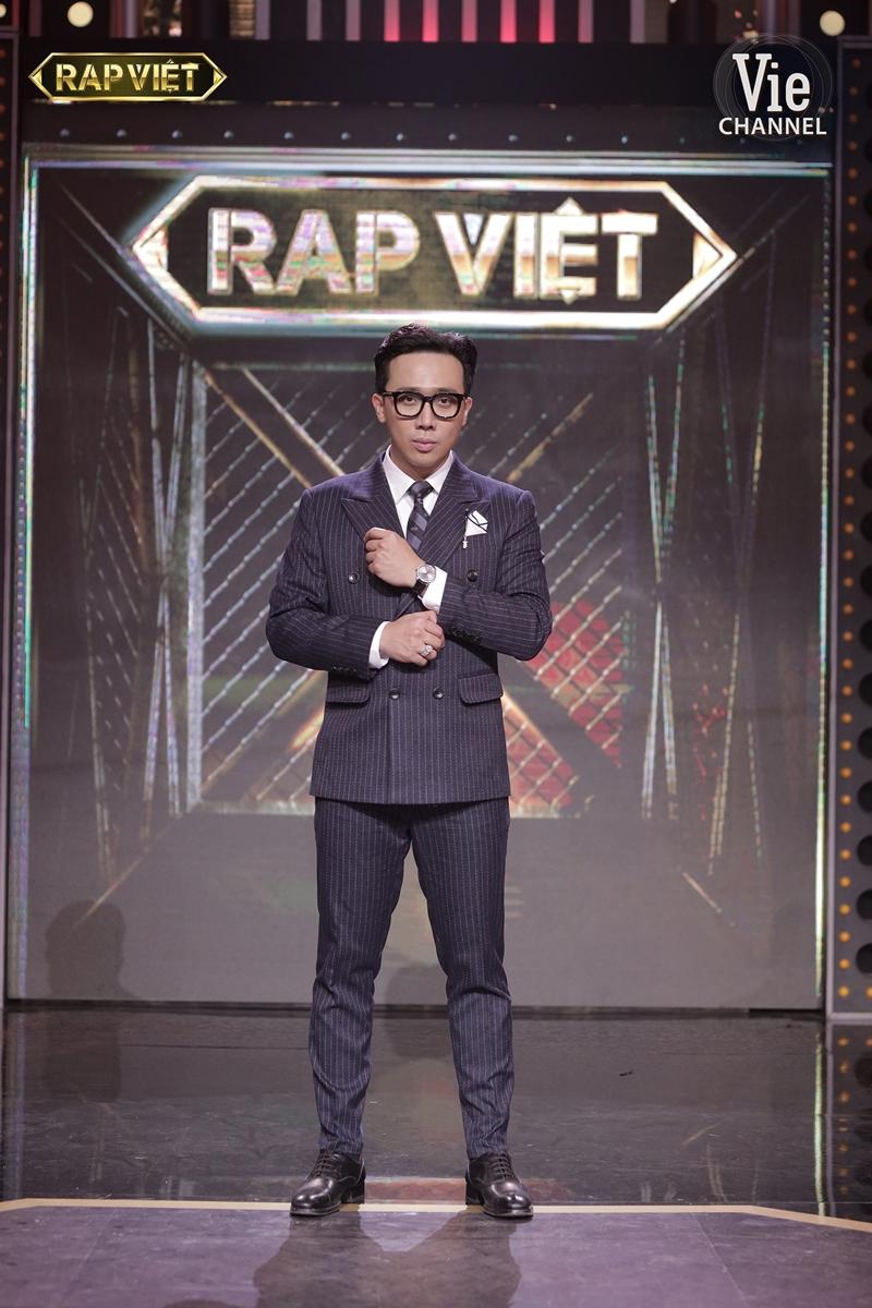Khi nói về thành công của Rap Việt, Trấn Thành không ngần ngại nhận định chính chương trình đã góp phần xóa đi cái gọi là 'ranh giới' giữa âm nhạc chính thống và underground.