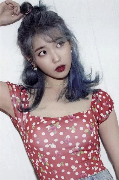 Top 20 mỹ nhân Hàn đẹp quên thời gian