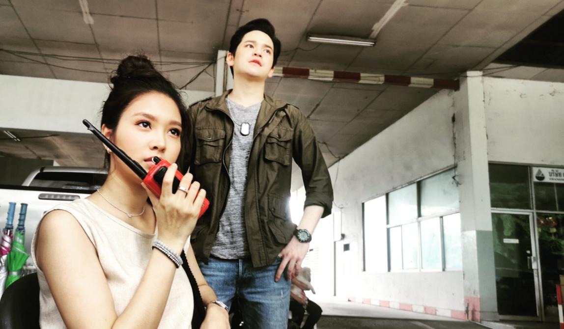 6 nam thần đổ bộ màn ảnh Thái cuối 2020: Anh nào cũng đẹp trai ngời ngời, mọt phim Thái 'chạy đâu cho thoát'!