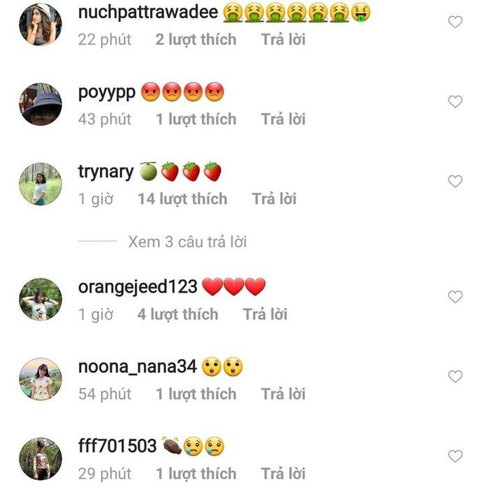 'Nữ thần rắn' Taew Natapohn lần đầu tiên khoe hình quyến rũ bên bạn trai đại gia mới trên mạng xã hội 12