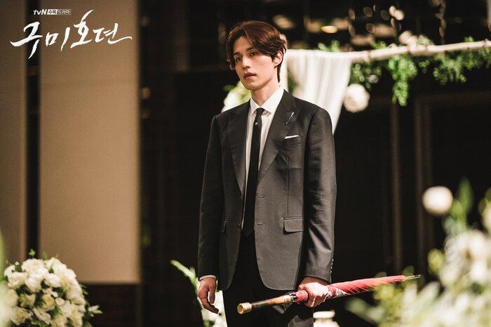 'Bạn trai tôi là hồ ly': Lee Dong Wook ngầu như Thần chết, phim lên sóng sau khi 'Hoa của quỷ' kết thúc 0