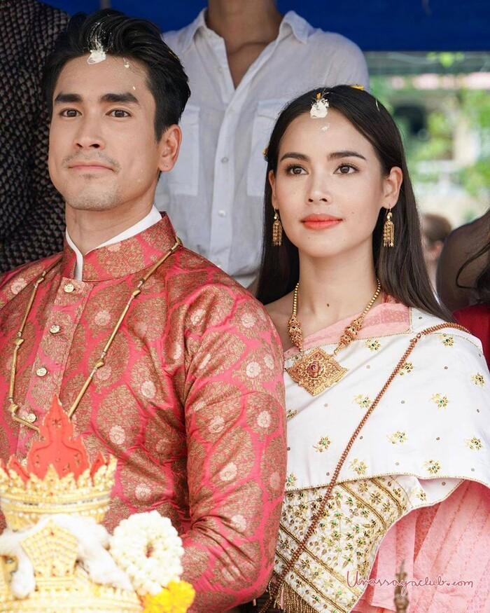 Nadech Kugimiya: Quý ông cực phẩm của màn ảnh Thái và mối tình đáng ngưỡng mộ với ngọc nữ Yaya Urassaya