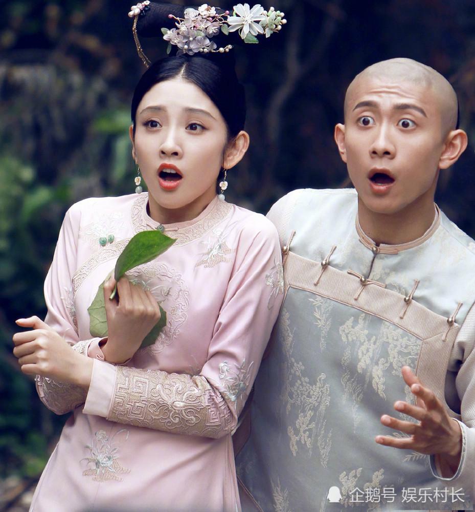 张一山:我也有演不好的时候称角色是最可爱韦小宝- 舜网