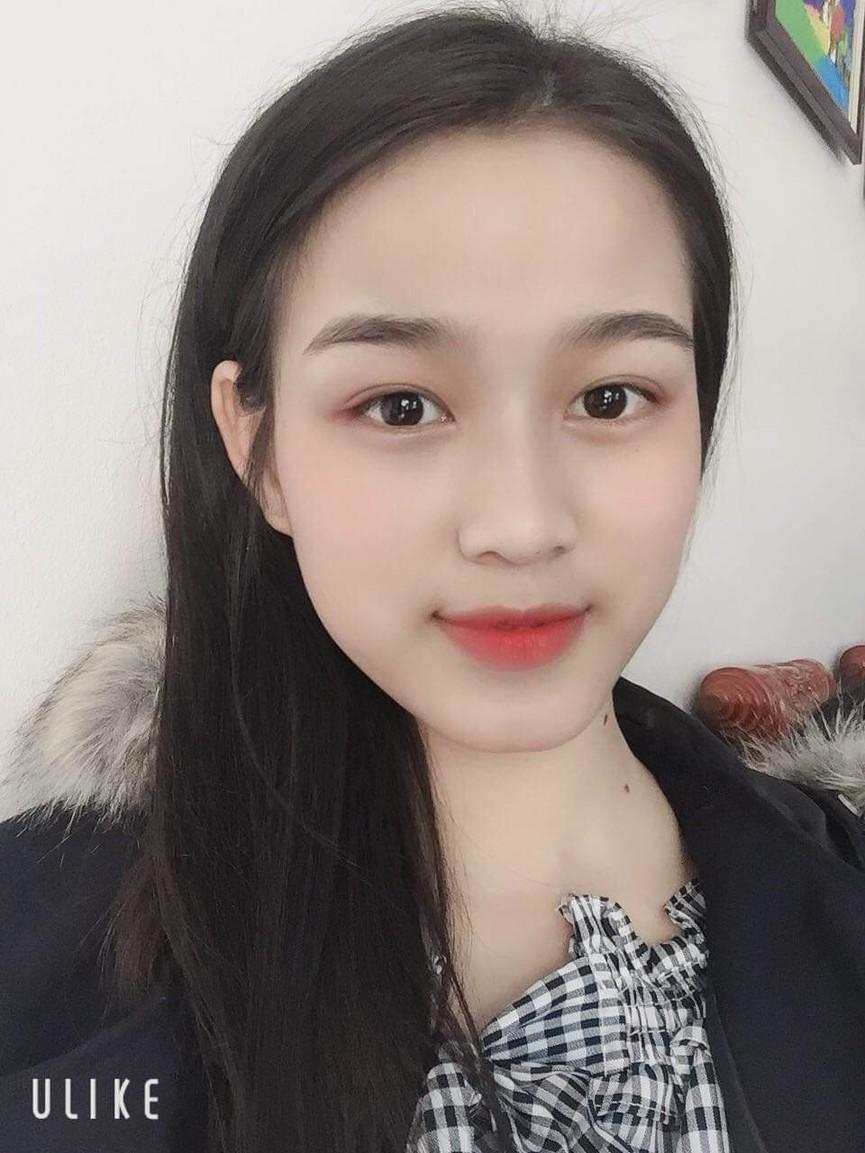 Nhan sắc đời thường xinh đẹp của tân Hoa hậu Việt Nam 2020 Đỗ Thị Hà - ảnh 8