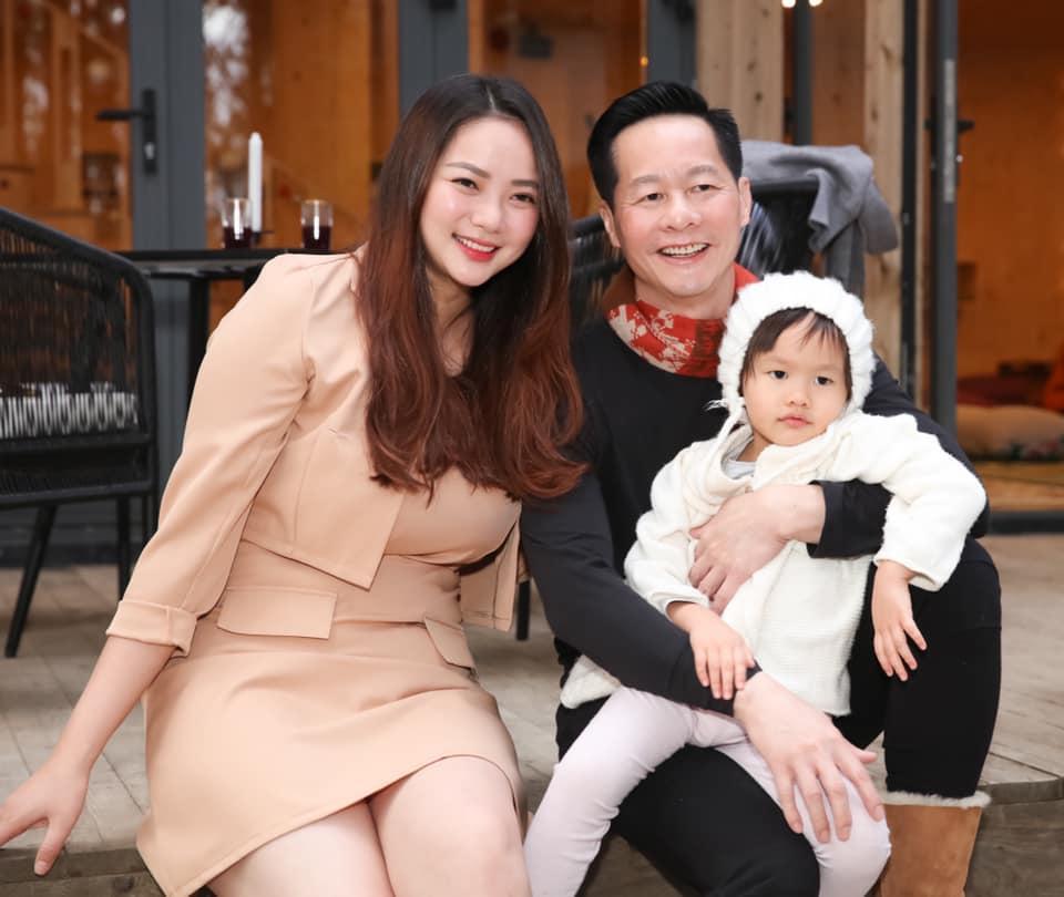 """Được chồng đại gia cho 5000m2 đất, Phan Như Thảo tuyên bố: """"Đã sẵn sàng sinh thêm đứa thứ 2"""""""