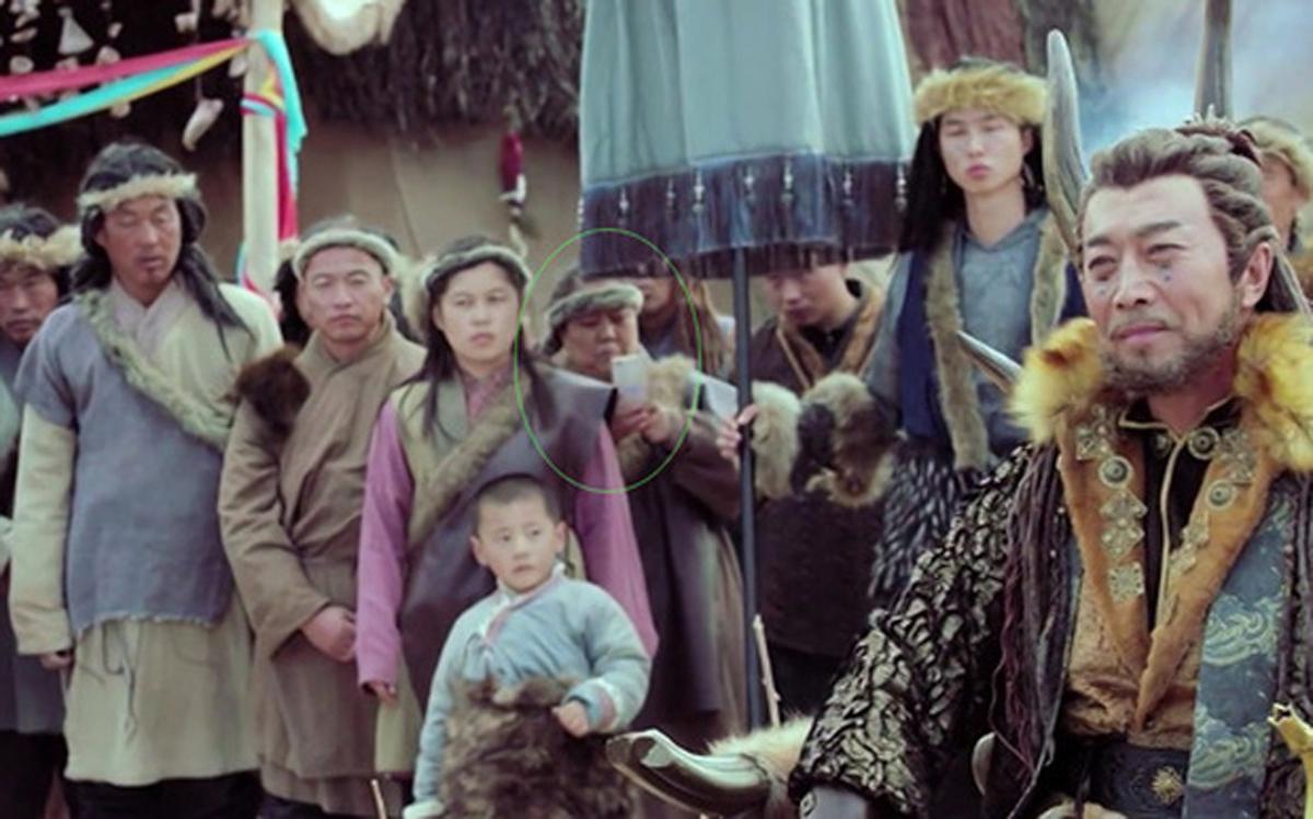 Sạn 'như nấm sau mưa' trong phim cổ trang Hoa ngữ - DOANH NHÂN MAGAZINE
