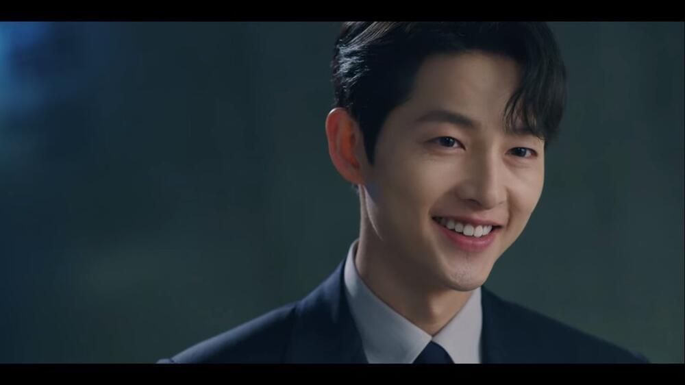 Phim 'Vincenzo' của Song Joong Ki đạt kỷ lục rating ở tập cuối, lọt top 6 phim có rating cao nhất đài tvN Ảnh 1