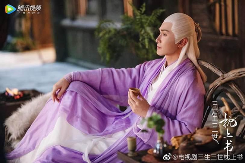 Mỹ nam siêu đẹp trai đóng thế cho Đông Hoa - Cao Vỹ Quang | Tin tức Online